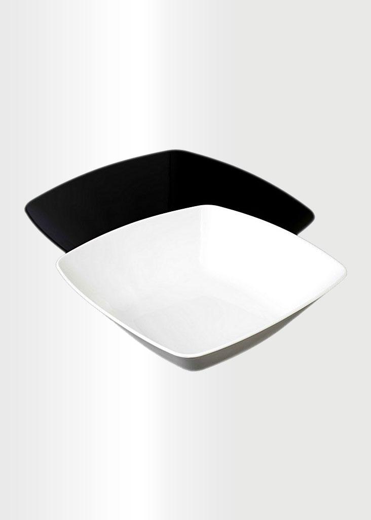 Black & White Baby Bowl