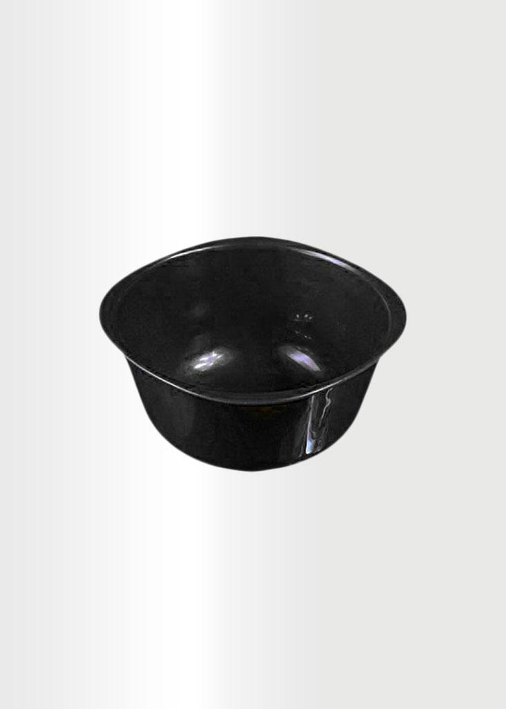 Bowl Small Black