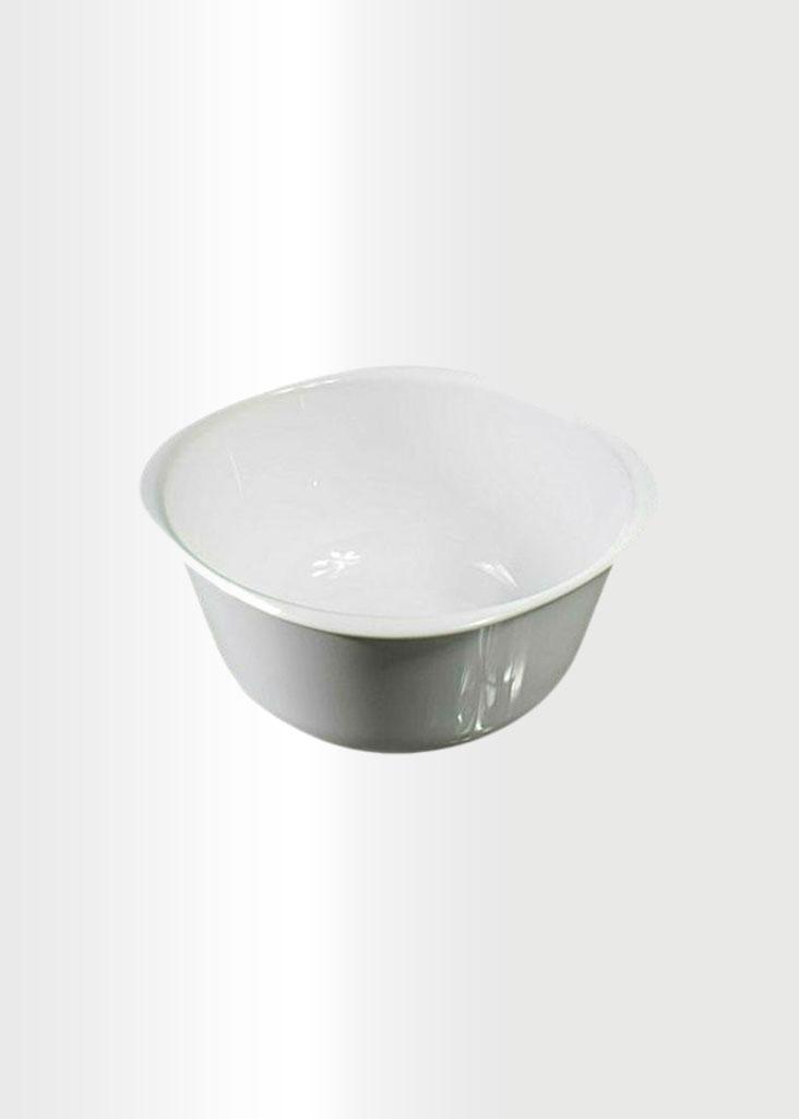 Bowl Small White