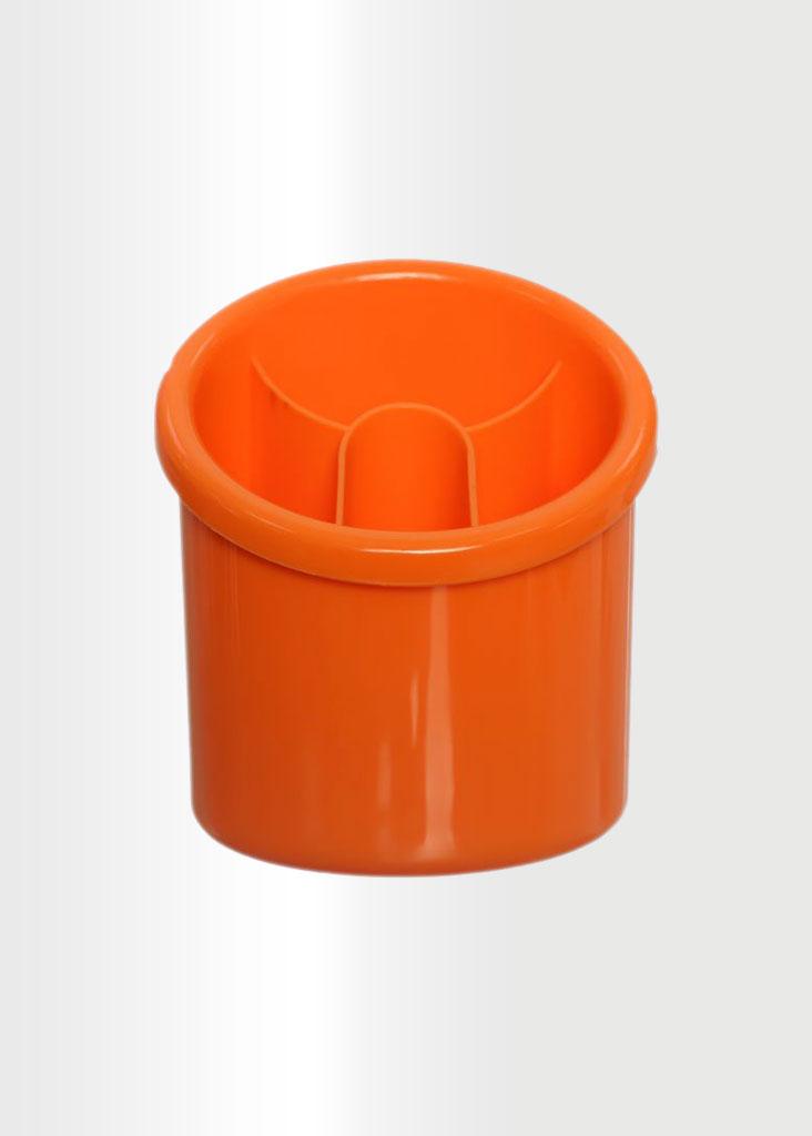 Cutlery Drainer Orange