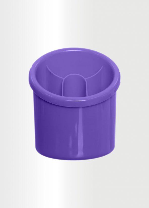 Cutlery Drainer Violet