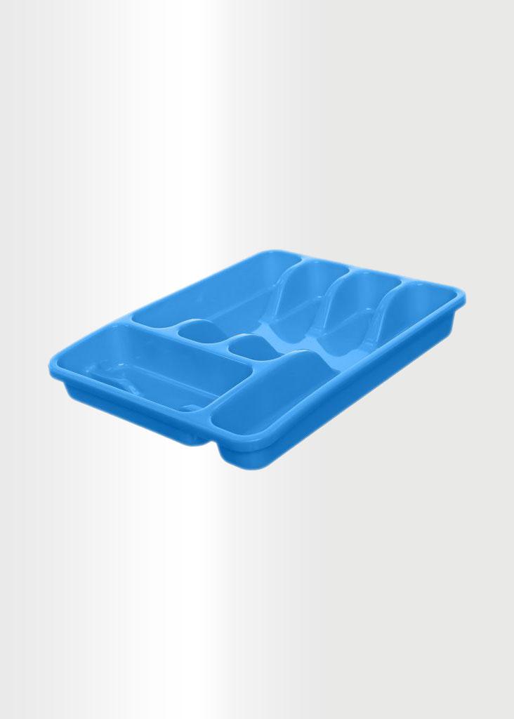 Cutlery Tray Azure