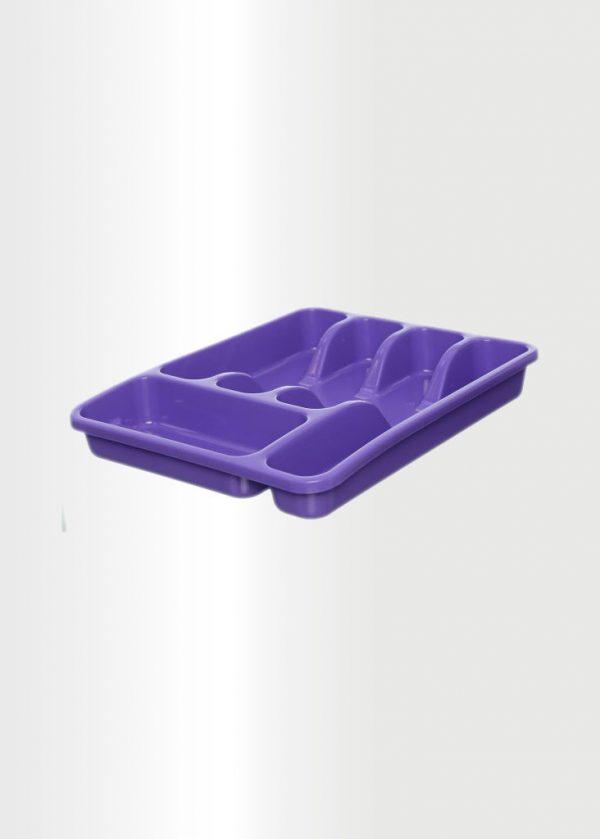 Cutlery Tray Violet