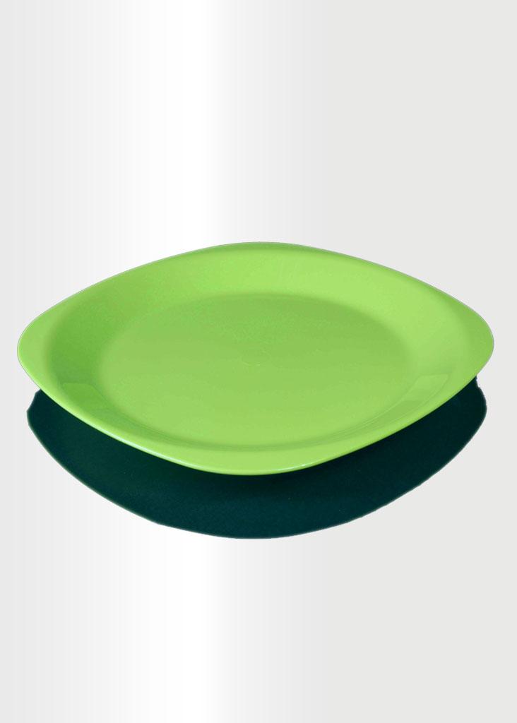 Flat Plates