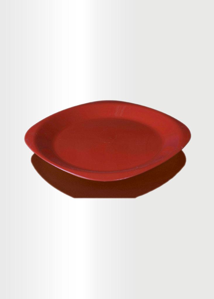 Flat Plate Medium