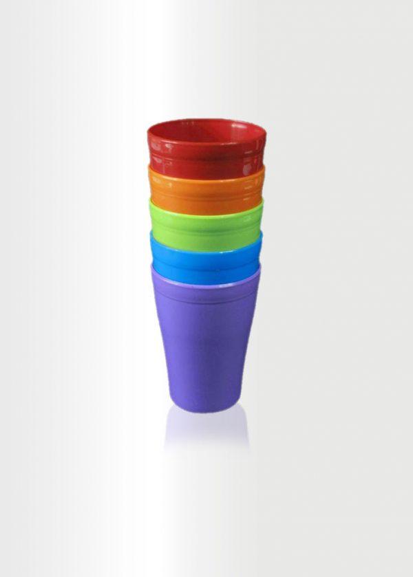 Small Cups 3000ml Rainbow
