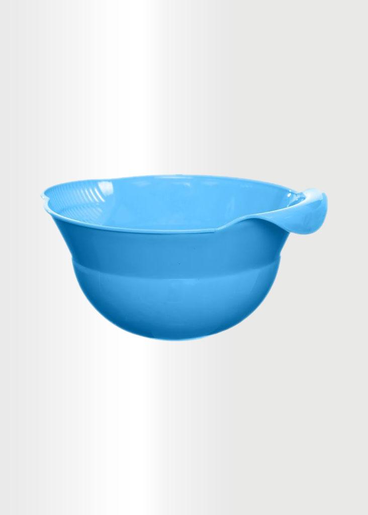 Rice Colander Azure