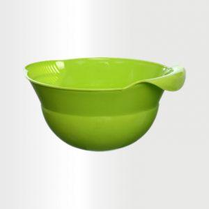 Rice Colander Lime