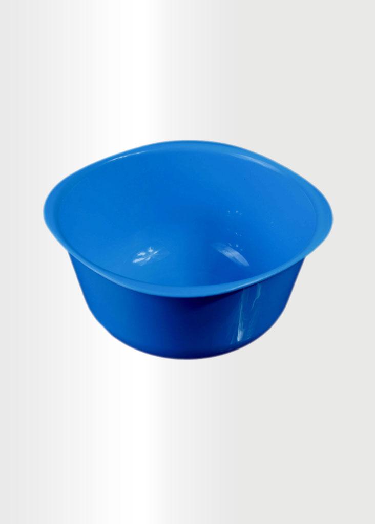 Large Bowl Azure