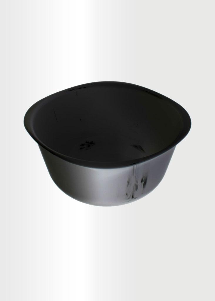 Large Bowl Black