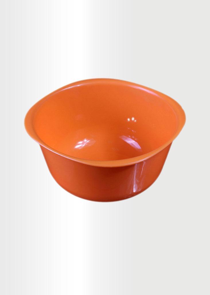 Large Bowl Orange