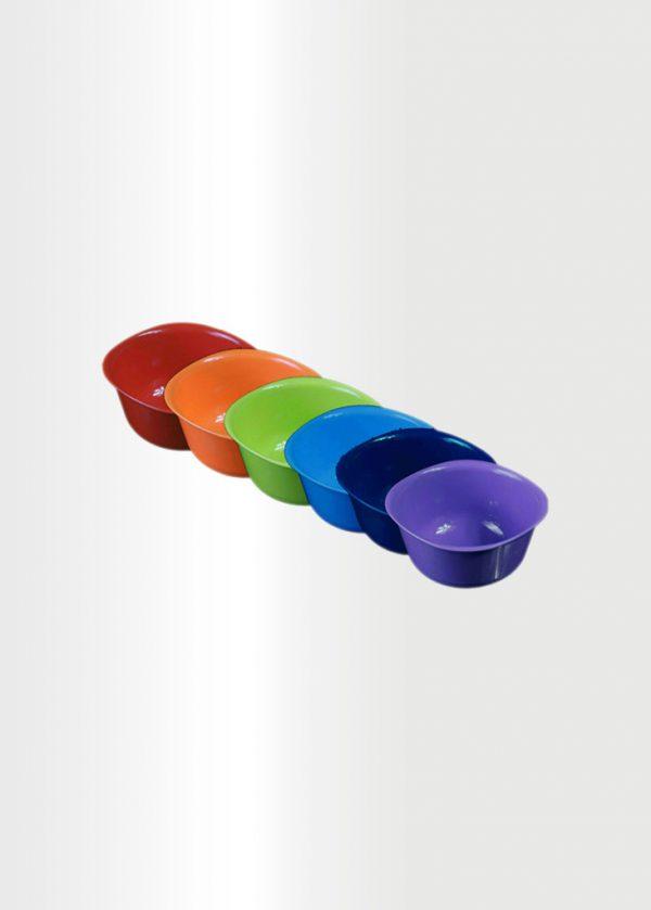 Bowl Small Rainbow Set