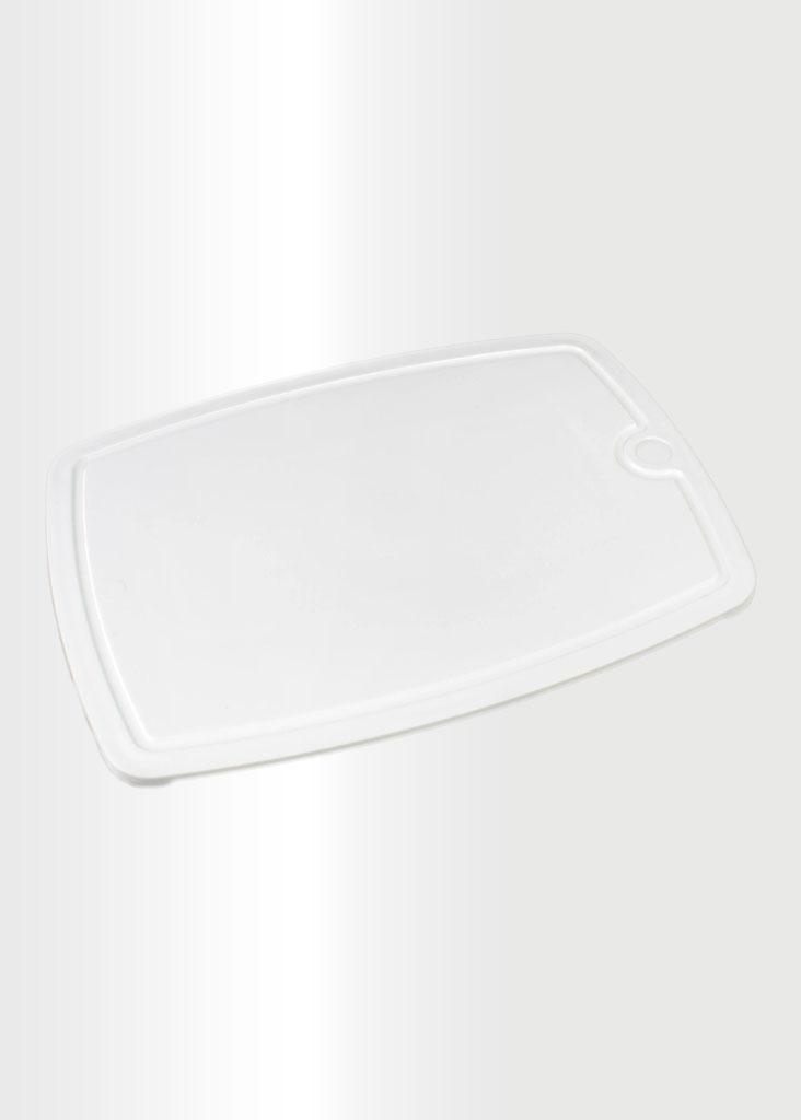 Cutting Board Ivory S