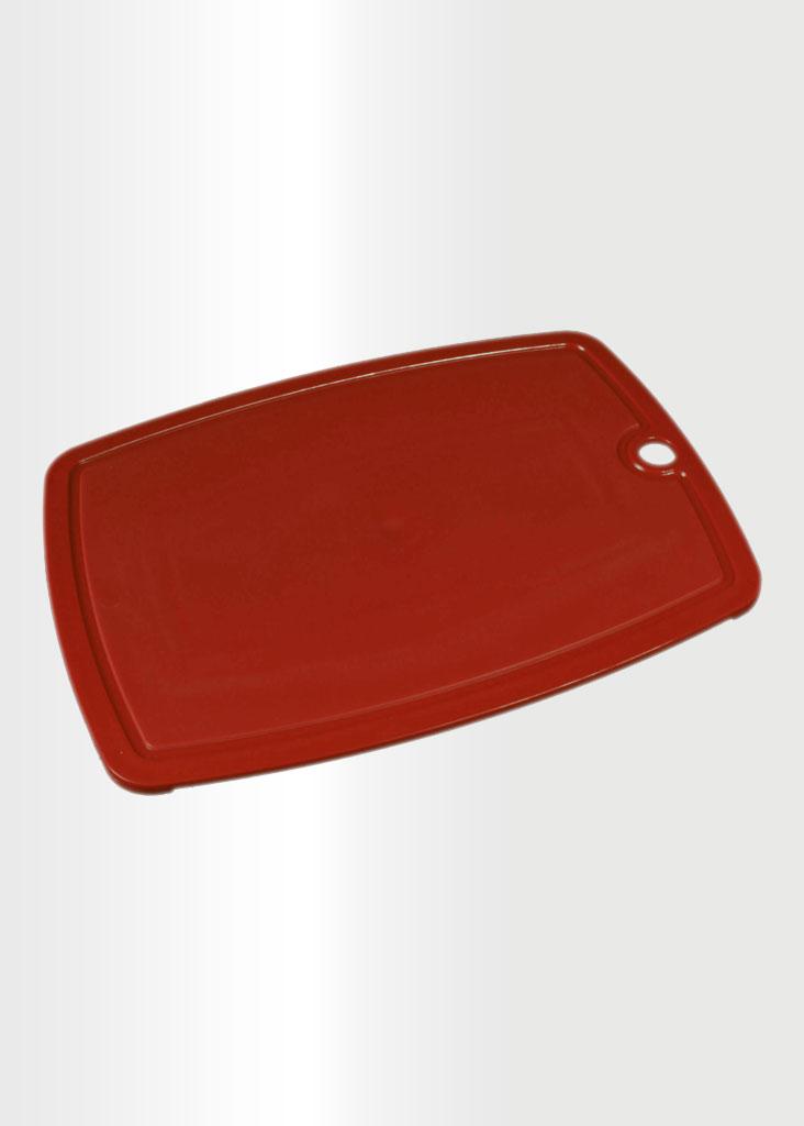 Cutting Board Red