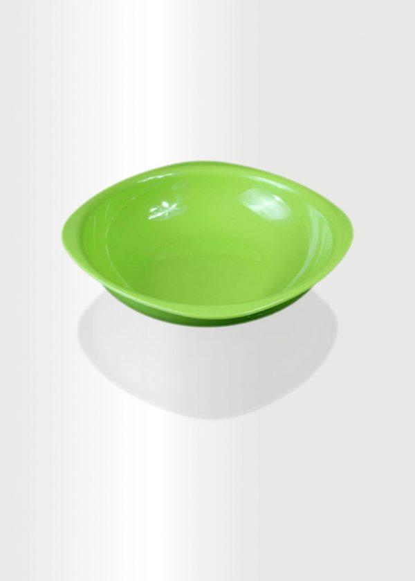 Deep Plate Large Lime