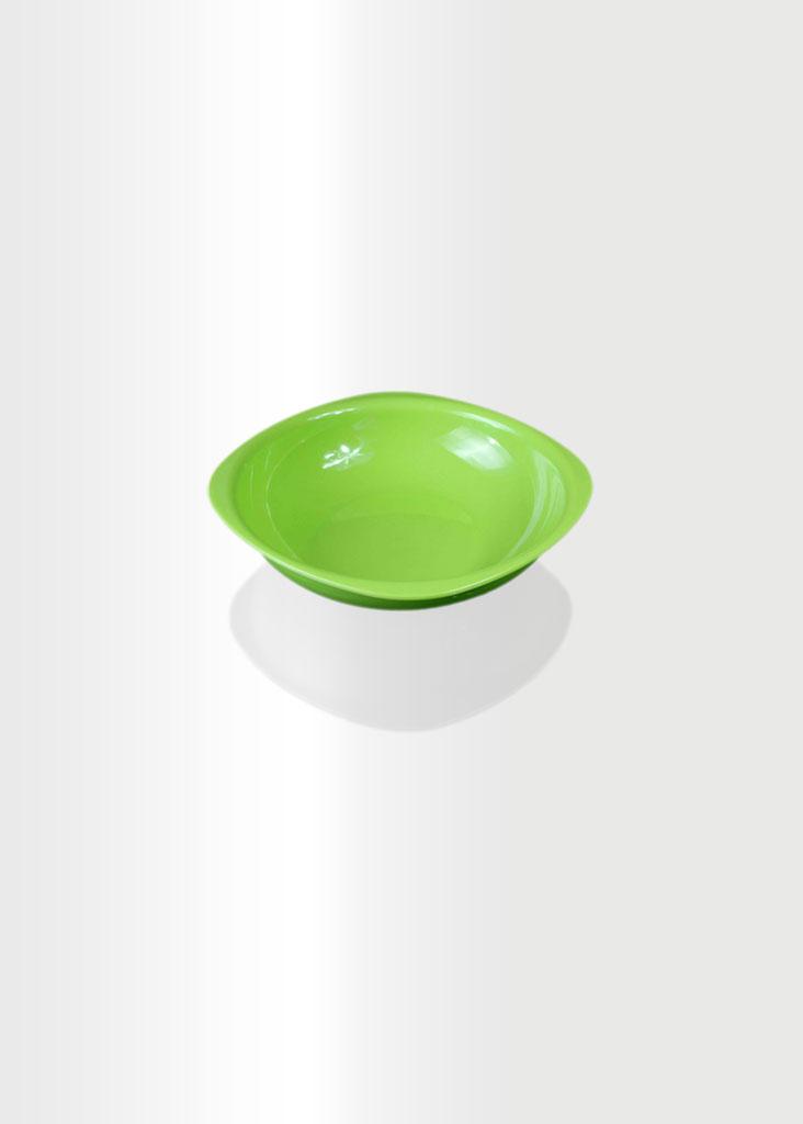 Deep Plate Small Lime