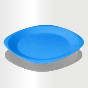 Flat Plate Large Azure