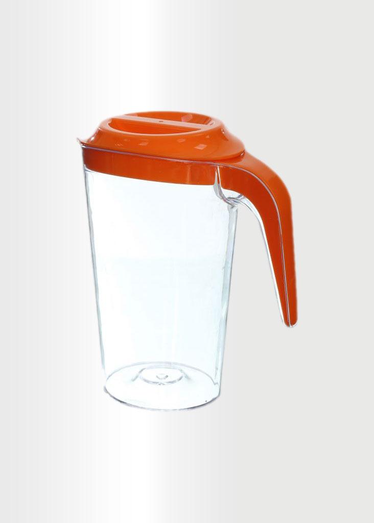 Jug 2 Liter Orange
