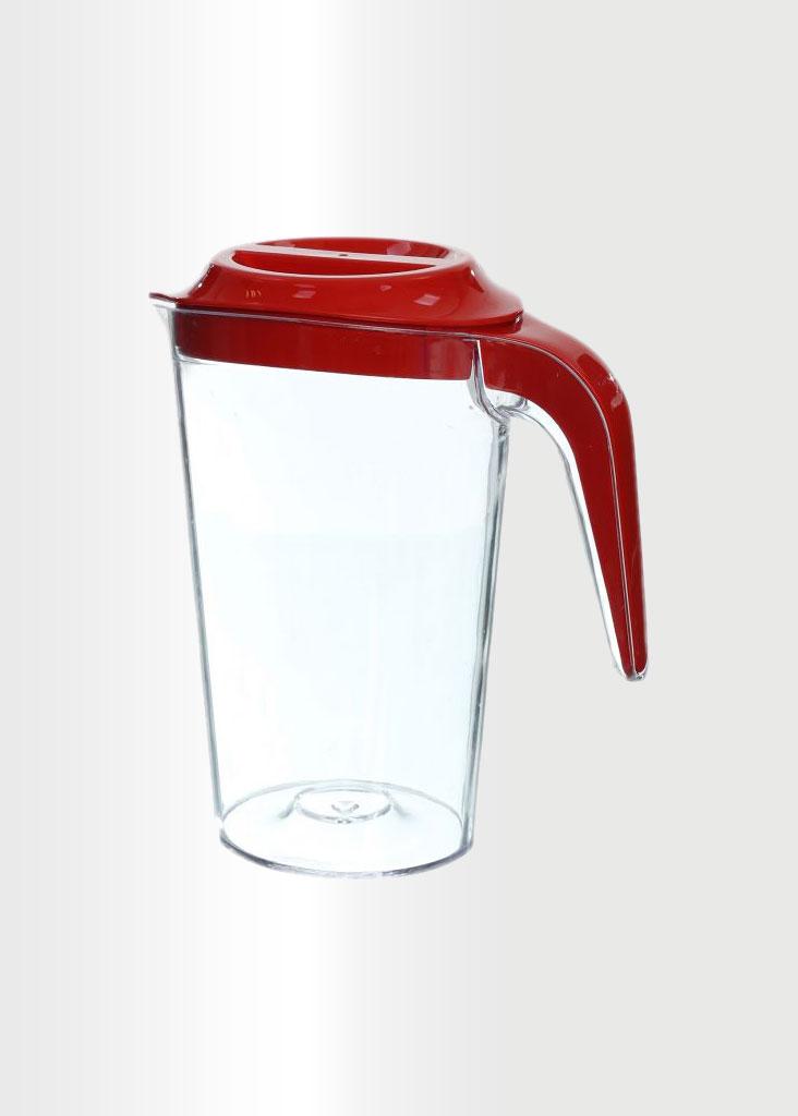Jug 2 Liter Red