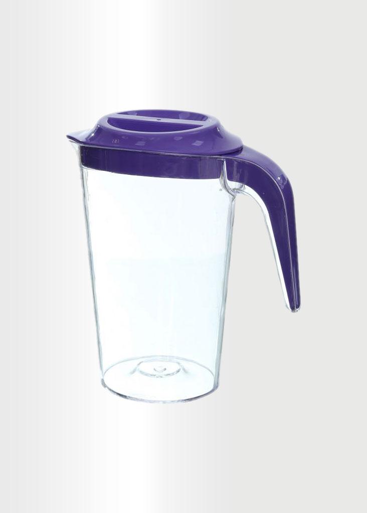 Jug 2 Liter Violet