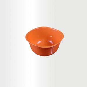 بوله دائرية بيبي برتقالي