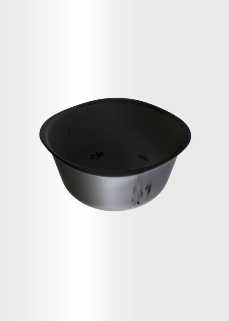 Medium Bowl Black