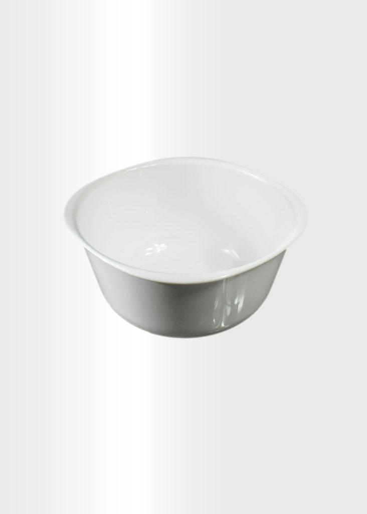 Medium Bowl Ivory