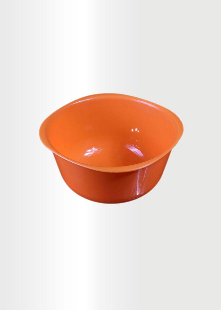 Medium Bowl Orange