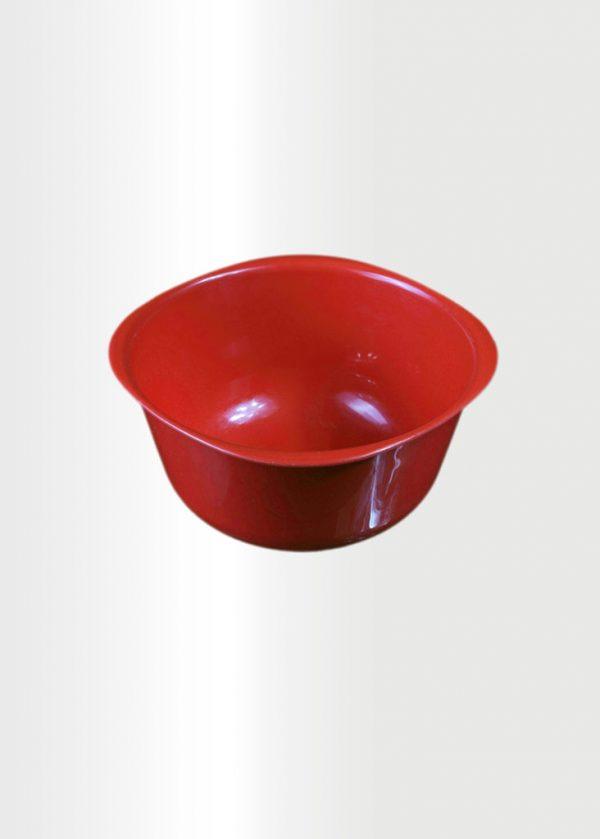Medium Bowl Red