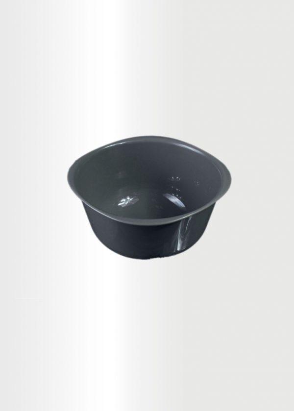 Small Bowl Grey