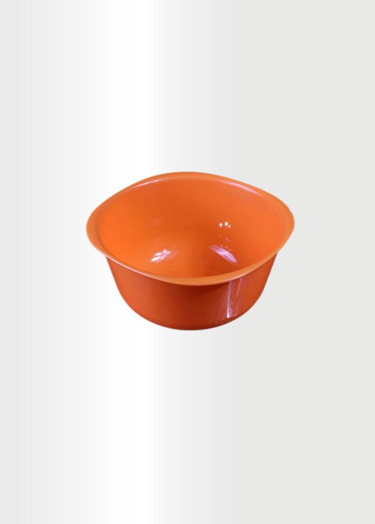 Small Bowl Orange