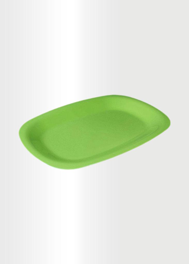 Serving Platter Lime