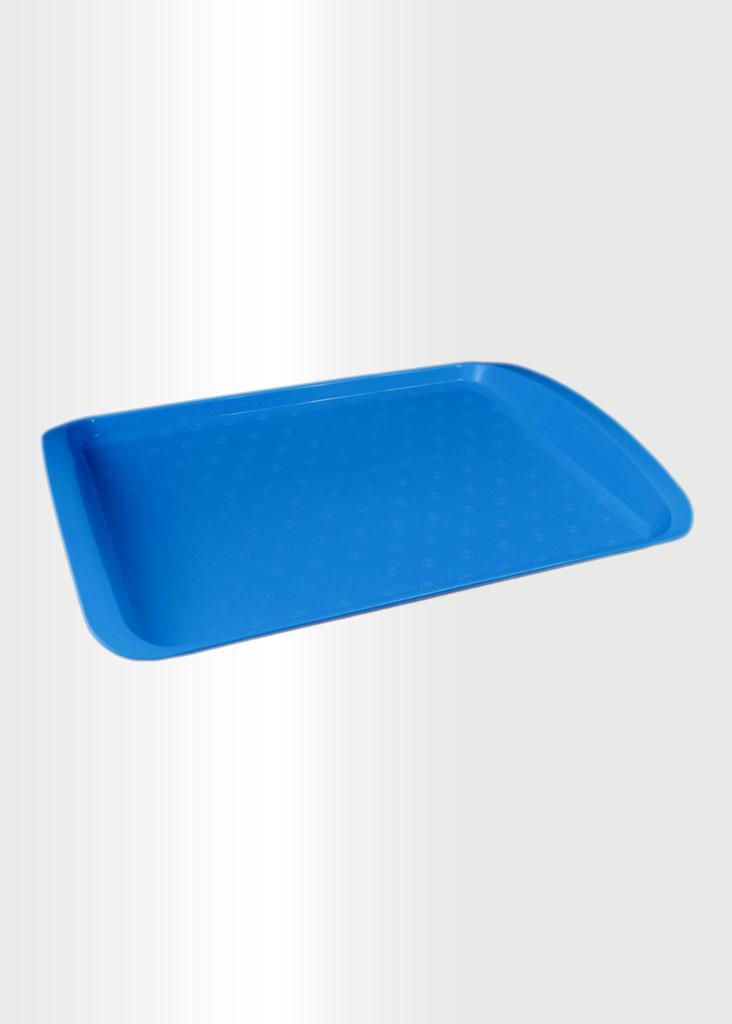 Medium Tray Azure