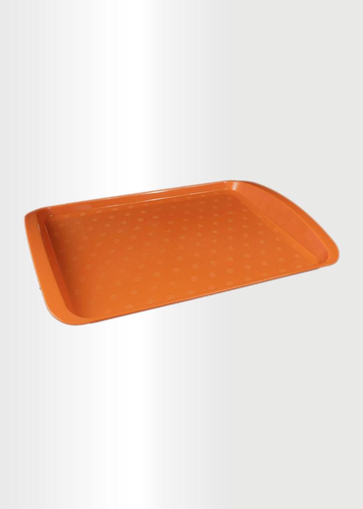 Medium Tray Orange