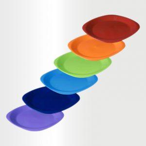 eco Flat Plates