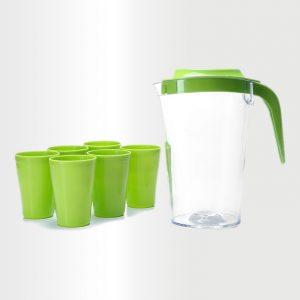 eco Drinkware Sets