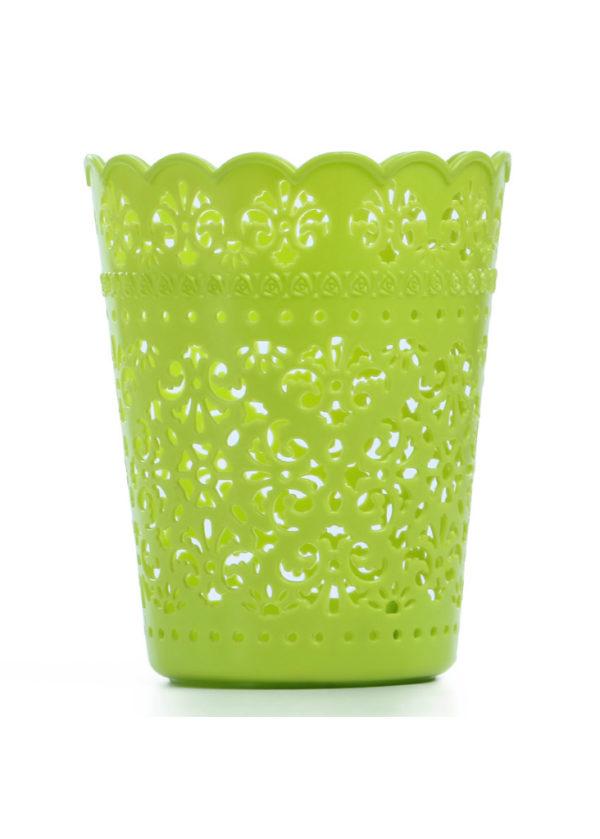 Baby Basket Lime
