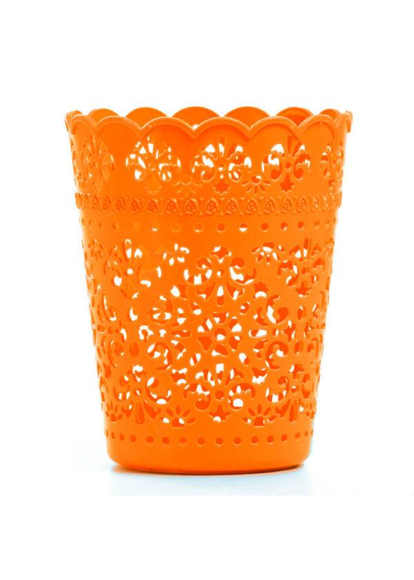 Baby Basket Orange