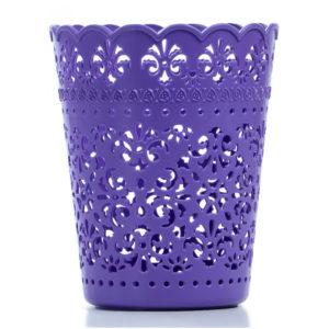 Baby Basket Violet